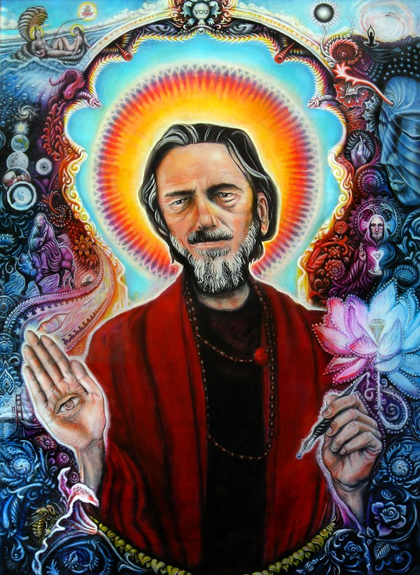 alan watts essays Erhard and est were known for training people to get it, a concept taken from author, teacher and expert communicator alan watts at the time erhard arrived in the bay area, watts was teaching his version of zen to small groups on his houseboat in sausalito.